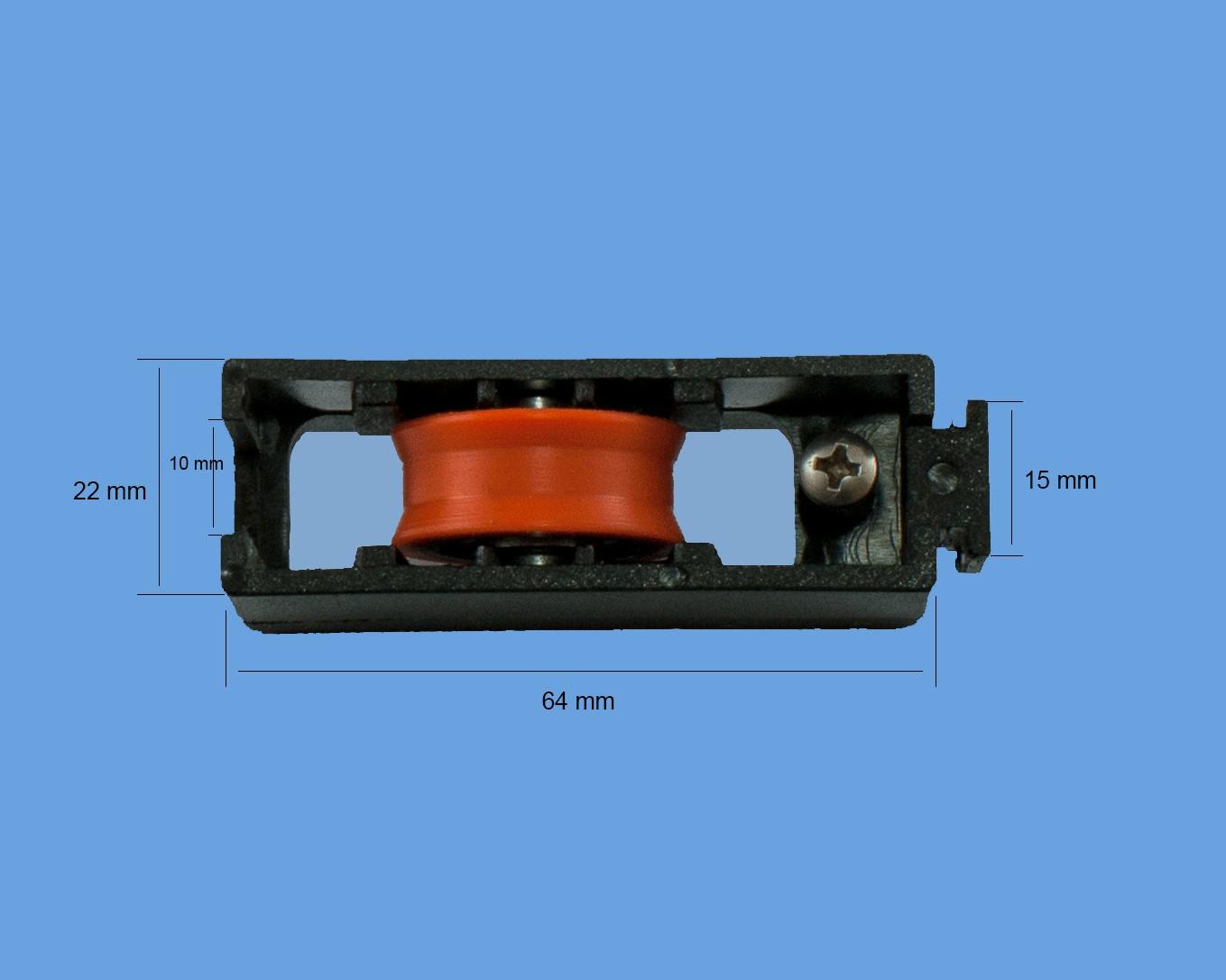 rodamientos puertas correderas aluminio rodamientos para